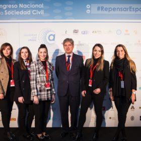 Organización - I Congreso Nacional de la Sociedad Civil