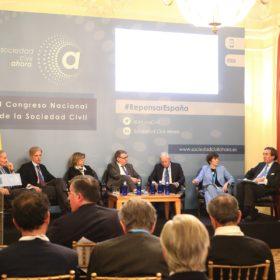 Mesa B. Globalización tecnológica y desarrollo sostenible: retos y desafíos