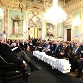 Debate Inaugural - I Congreso Nacional de la Sociedad Civil