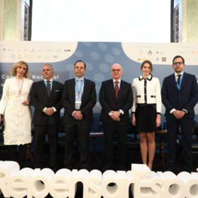 Sesión de Clausura -Presentación Proyecto Ciberdemocracia