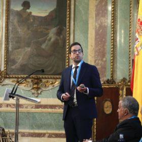 Salvador Estevan Martínez