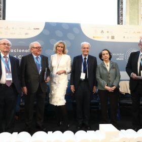 Los retos y desafíos del siglo XXI: Construyendo entre todos la España del futuro