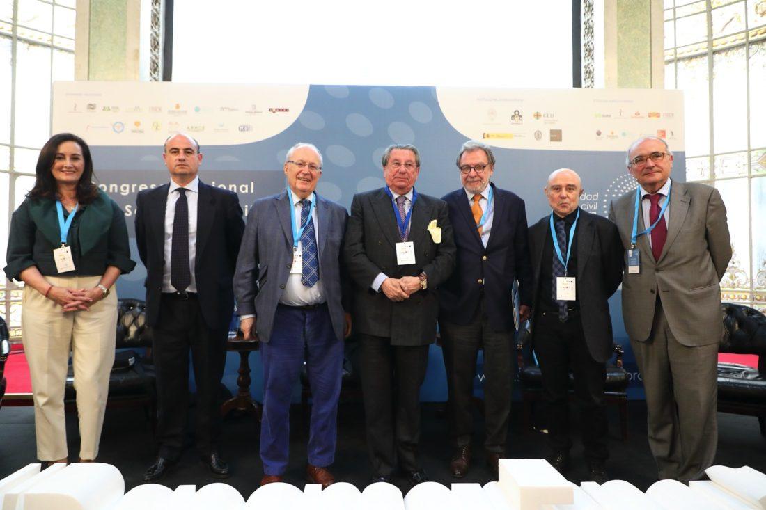 Sesión I. Mesa A. El momento actual de España