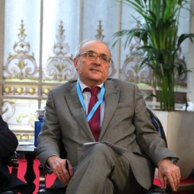 Benigno Pendás García