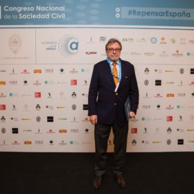 Juan Luis Cebrián, Presidente de Honor de El País