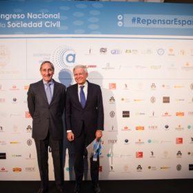 Julio Linares y Eduardo Olier
