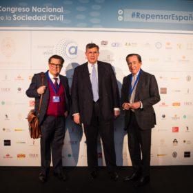 I Congreso Nacional de la Sociedad Civil