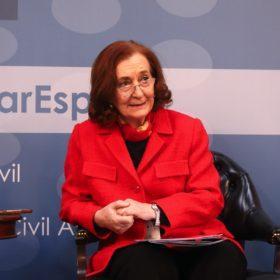Petra Mateos -Aparicio Morales