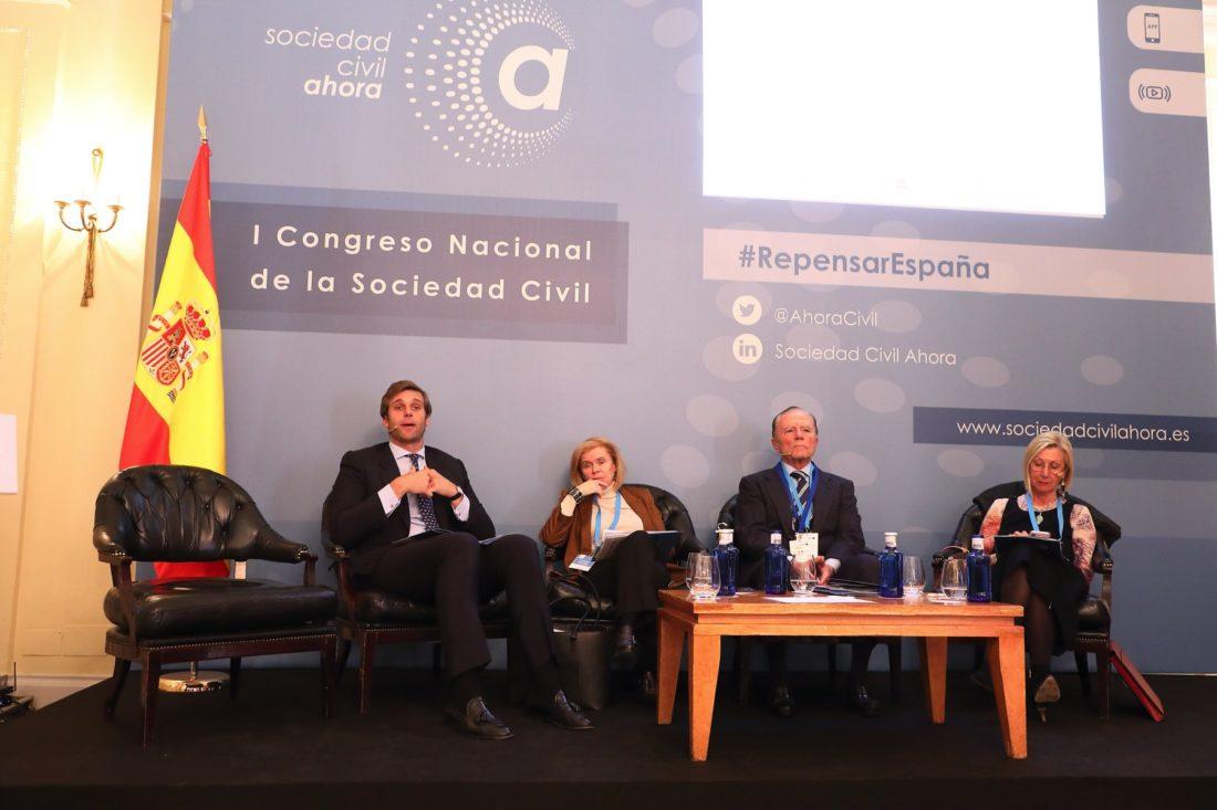 Mesa B. Ciudadanía y participación política