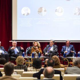 Mesa C. Democracia constitucional y Estado de Derecho: retos y desafíos