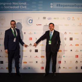 Entidad Patrocinadora Great Impression - I Congreso Nacional de la Sociedad Civil
