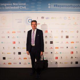 Congresistas - I Congreso Nacional de la Sociedad Civil