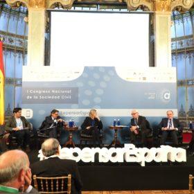 Mesa A. Empresa y libre iniciativa económica: restos y desafíos