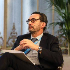Enrique Sanz Fernández-Lomanagacía