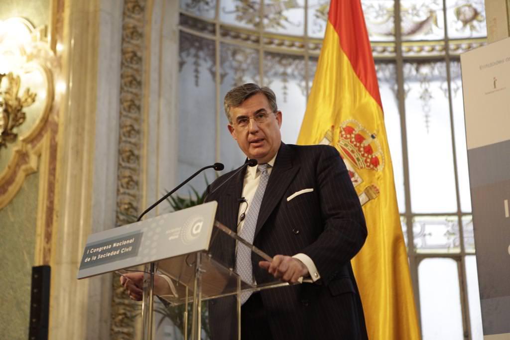 Inauguración I Congreso Nacional de Sociedad Civil