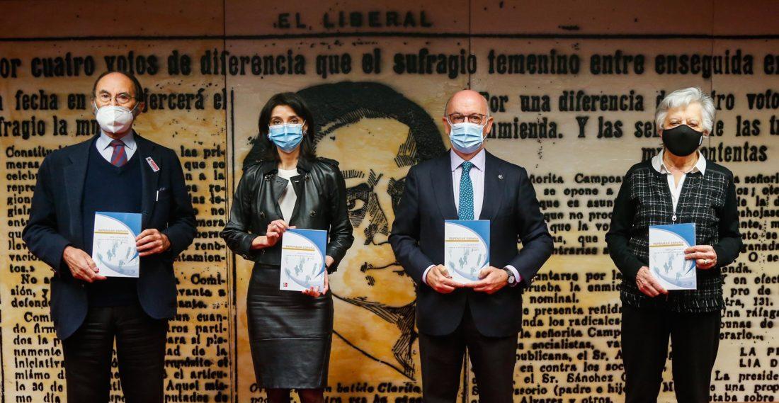 """Presentación Libro """"Repensar España"""""""